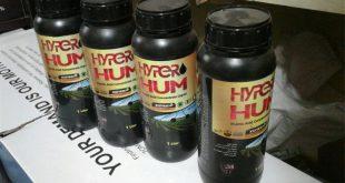 قیمت کود هیومیک