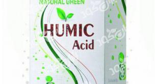اسید هیومیک